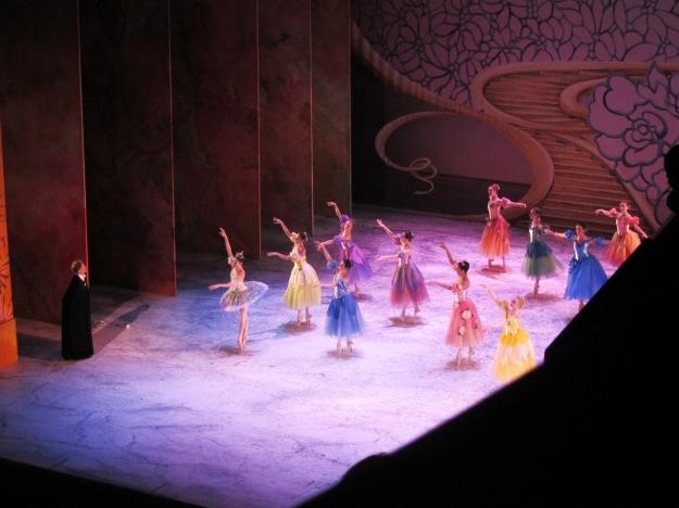 Nøtteknekkeren, Den Norske opera og ballett