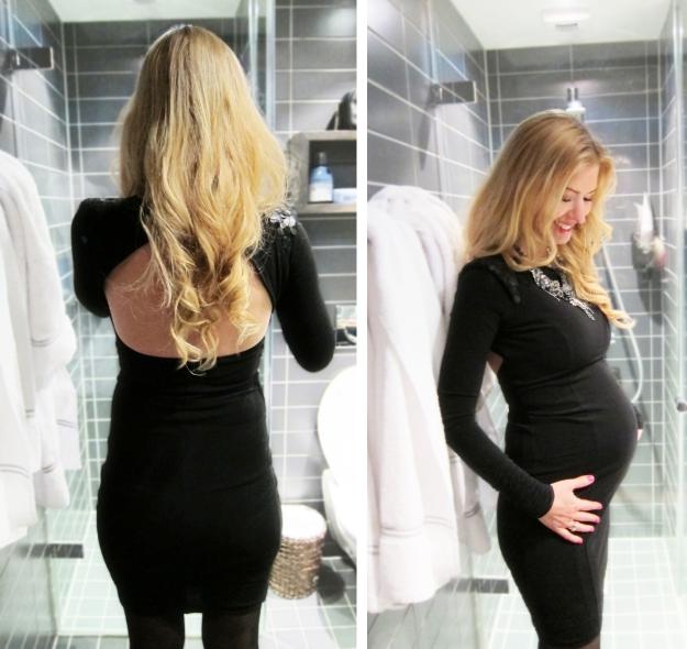 gravid norefjell