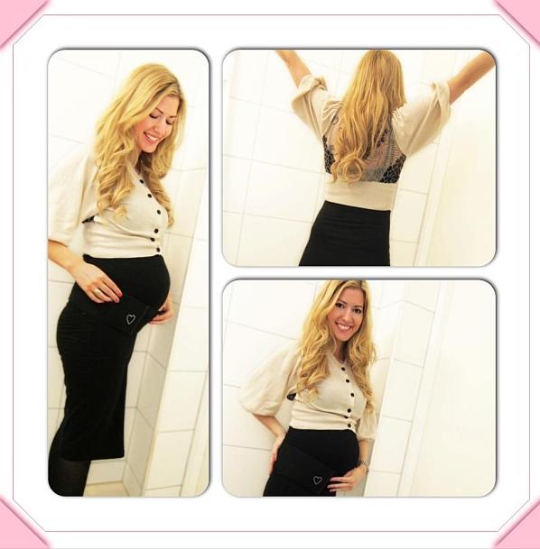 gravid uke 30
