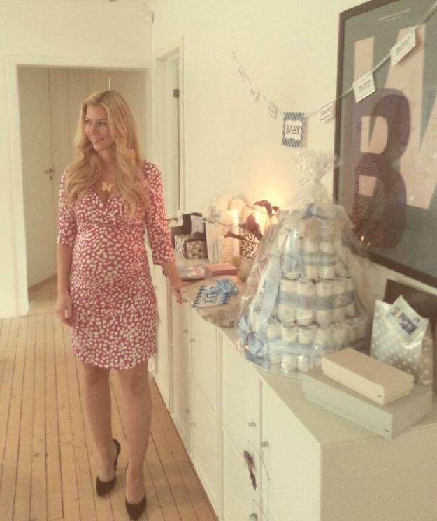 Mariannes babyshower - BabyDrøm
