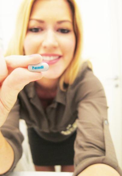 trygg medisin - gravid